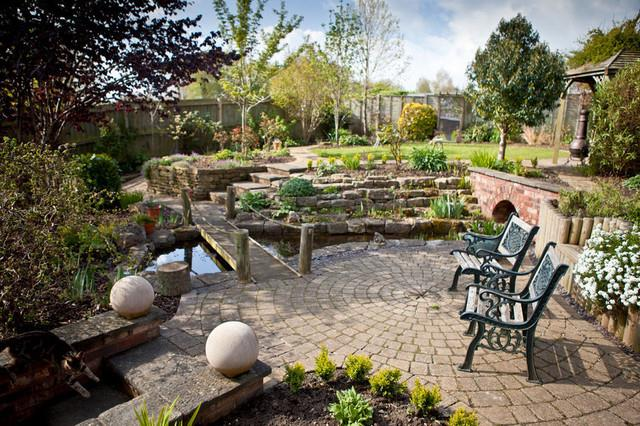 Paving and Landscape Gardening Maidstone